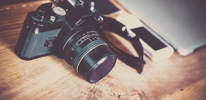 Dobry serwis aparatów fotograficznych. Czym się cechuje?