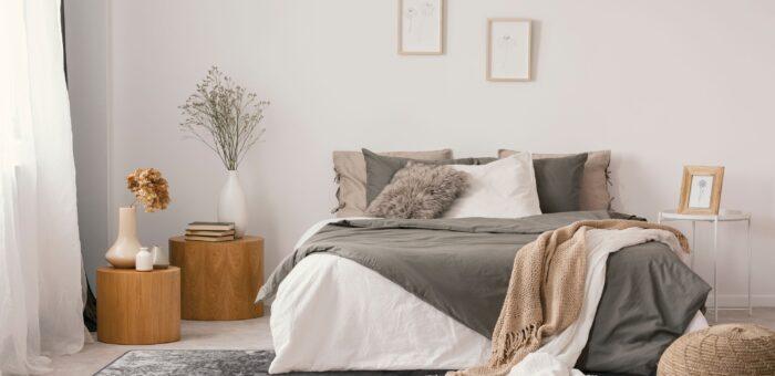 Dywan w mieszkaniu – czym się kierować przy wyborze?